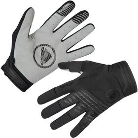 Endura SingleTrack Handschuhe Herren schwarz